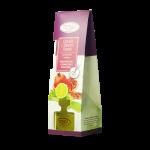 Dekoracyjny Odświeżacz Powietrza Limonka z Owocem Granatu
