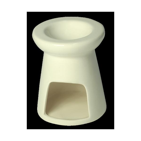 Kominek ceramiczny