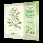 Pachnąca saszetka do szafy Herbaciana Zieleń