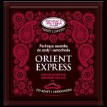 pachnąca saszetka do szafy i samochodu orient express