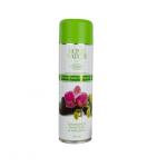 Odświeżacz powietrza w aerozolu - zielona herbata i orchidea